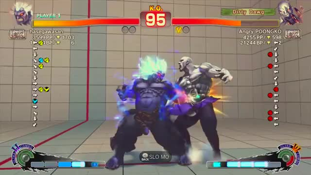 Watch That chasedown (reddit) GIF on Gfycat. Discover more streetfighter GIFs on Gfycat
