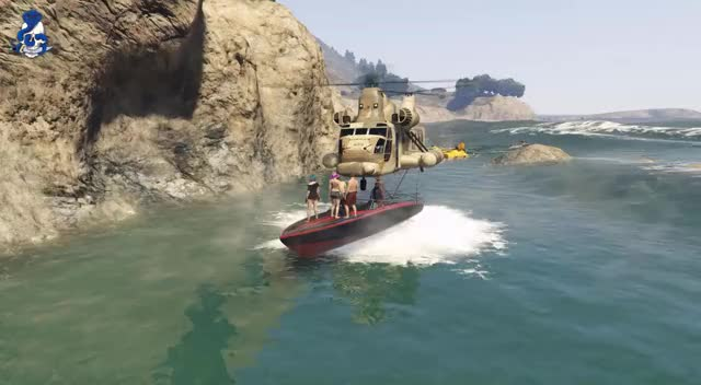 Watch and share Gaming GIFs and Gtav GIFs by Magnar - REBL on Gfycat