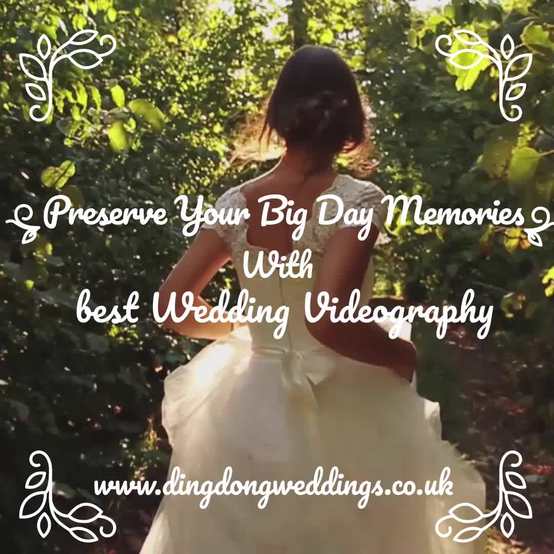 Wedding Videography, Wedding Videography Company, Wedding Videos and films, UK's Best Wedding Videography Company GIFs