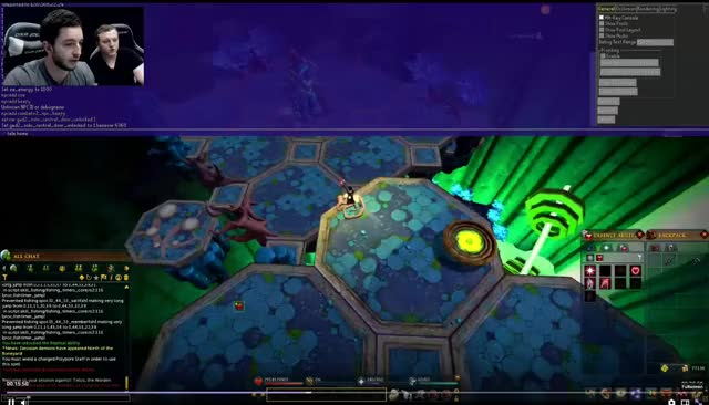 Watch Runescape - Telos Fight GIF by @imrubic on Gfycat. Discover more runescape GIFs on Gfycat