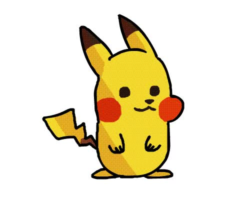 Watch and share Pikachu's Z Move Aura GIF By Indroyale GIFs on Gfycat