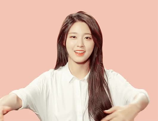 Watch and share Aoa GIFs by 이상형월드컵-supercup on Gfycat
