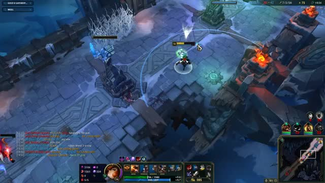 Watch this GIF by Overwolf (@overwolf) on Gfycat. Discover more Double-kill, Gaming, League of Legends, Miss Fortune, Overwolf, Triple-kill, Win GIFs on Gfycat