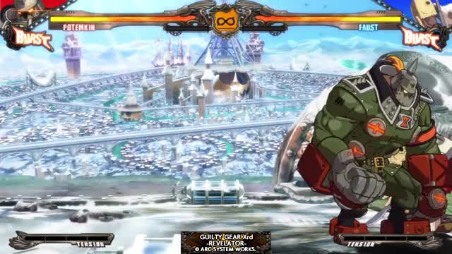 Watch and share Playstation 4 GIFs and Guiltygear GIFs by merrydingoes on Gfycat