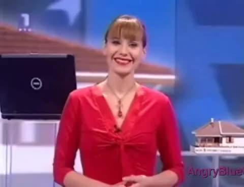 Watch and share Milka Canic Dobro Vece X50 GIFs on Gfycat