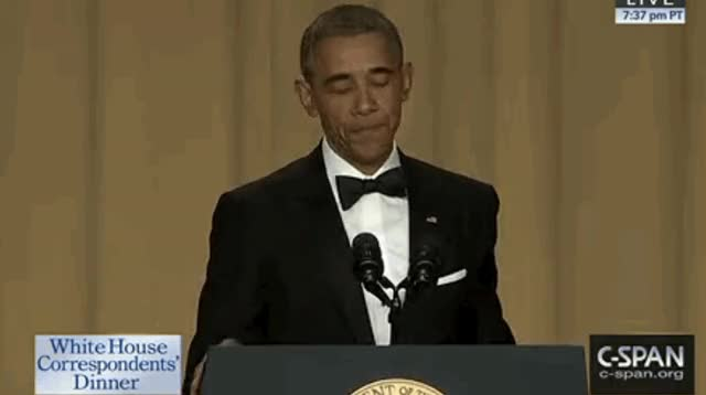 Watch and share Barack Obama GIFs and I'mout GIFs by Reactions on Gfycat