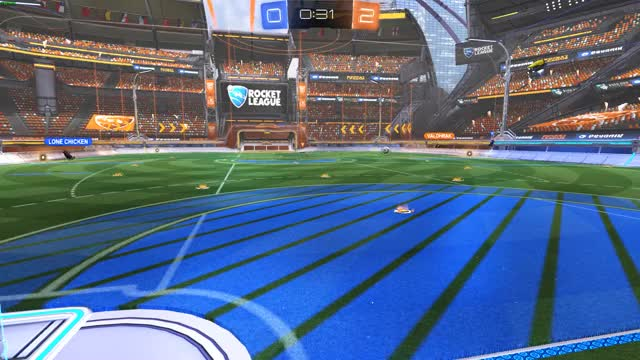 Watch and share Rocket League 01.28.2018 - 12.44.21.05 GIFs by Crease29 on Gfycat