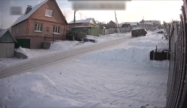 Watch Winter Fails! (January 2017) || FailArmy GIF on Gfycat. Discover more related GIFs on Gfycat