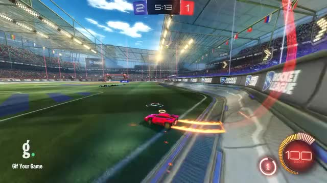 Watch Demo 14: Gritty GIF by Gif Your Game (@gifyourgame) on Gfycat. Discover more Demo, Gif Your Game, GifYourGame, Rocket League, RocketLeague, tgross GIFs on Gfycat