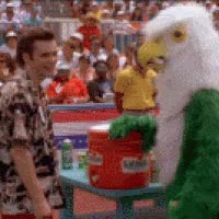Watch and share Ace Ventura GIFs on Gfycat