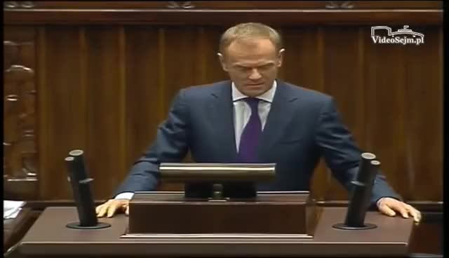 Watch and share Donald Tusk GIFs on Gfycat