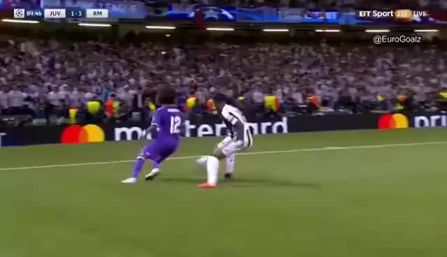 Watch and share Asensio Vs Juve 1-4 GIFs on Gfycat
