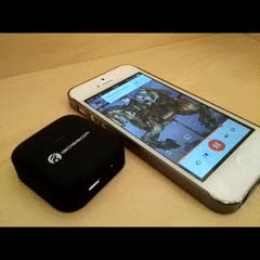 Watch and share Pisces & IPhone Bluetooth Connection Test GIFs on Gfycat