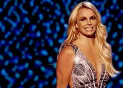 Watch and share Britney Spears GIFs and Appearances GIFs on Gfycat
