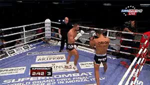 Watch Andrei Stoica vs. Moises BauteSUPERKOMBAT World Grand Prix 2 GIF on Gfycat. Discover more andrei stoica, kickboxing, knockout, left hook, martial arts, moises baute, punch, superkombat GIFs on Gfycat