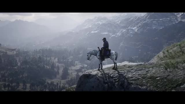 Watch RDR2 GIF by Gamer DVR (@xboxdvr) on Gfycat. Discover more Raafie, RedDeadRedemption2, xbox, xbox dvr, xbox one GIFs on Gfycat
