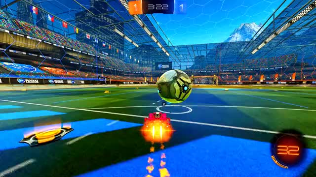 Watch and share Rocket League 2020.05.13 - 20.35.14.28.DVR GIFs by Royo on Gfycat