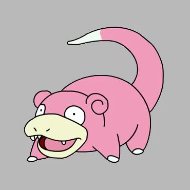 Watch Slowpoke GIF on Gfycat. Discover more related GIFs on Gfycat