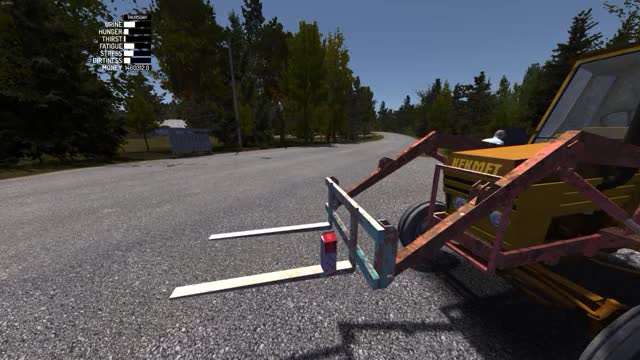 Watch MSC pushing glitch GIF by Tom (@bomboopro) on Gfycat. Discover more My Summer Car GIFs on Gfycat