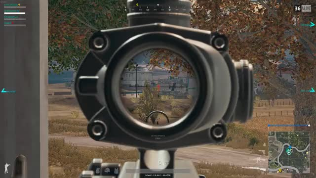 Watch and share Vlc-record-2017-11-22-21h45m00s-PLAYERUNKNOWN GIFs on Gfycat