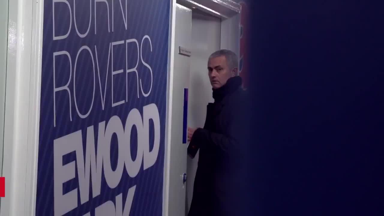 mourinhogifs, reddevils, Mourinho GIFs