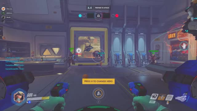 Watch Flying Matthew GIF on Gfycat. Discover more overwatch GIFs on Gfycat
