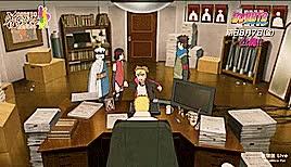 Watch and share Boruto The Movie GIFs and Team Konohamarru GIFs on Gfycat