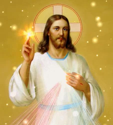 Watch and share Jesus Christ GIFs on Gfycat