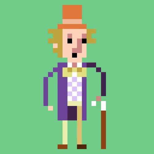 Willy Wonka Gif