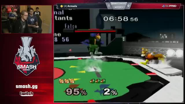 Watch and share Super Smash Bros GIFs and Melee GIFs by crispy_broccoli on Gfycat
