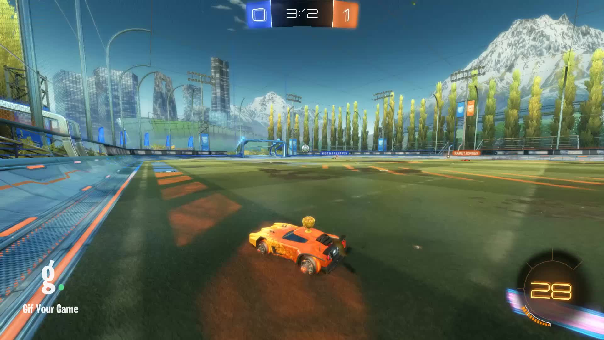 Billy PepeHands, Gif Your Game, GifYourGame, Goal, Rocket League, RocketLeague, Goal 2: Billy PepeHands GIFs
