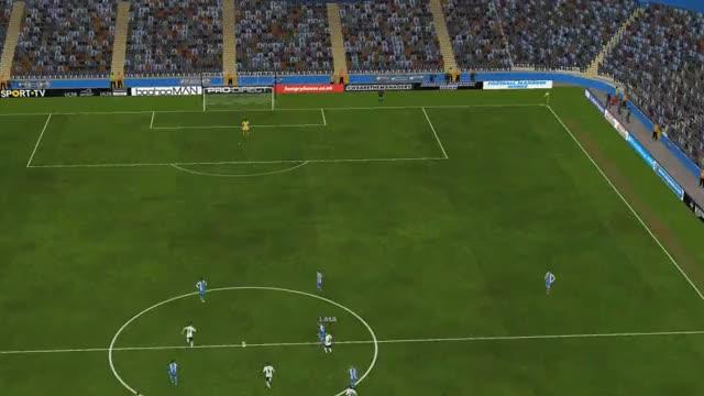 Watch and share FC Porto - Fimleikafélag Hafnarfjarðar 3 GIFs by footballmanager on Gfycat