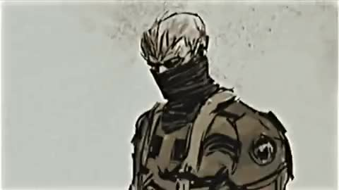 Watch and share Metal Gear Solid GIFs and Frank Hunter GIFs on Gfycat