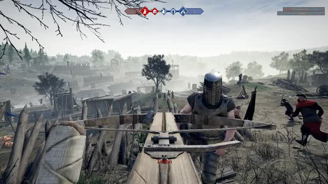 Watch and share Mordhau GIFs by closetogermany on Gfycat