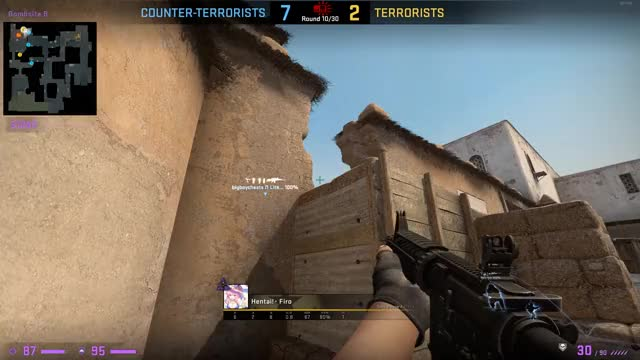 Watch and share Counter-strike Global Offensive GIFs by Firo on Gfycat