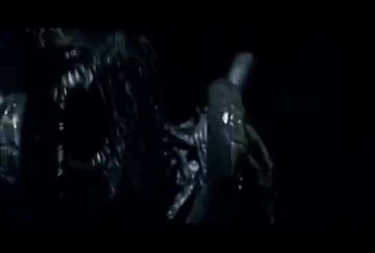 Watch and share Alien Vs Predator GIFs and Warriorr Domed GIFs on Gfycat