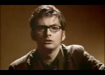 Watch and share David Tennant GIFs and Doctor Who GIFs on Gfycat