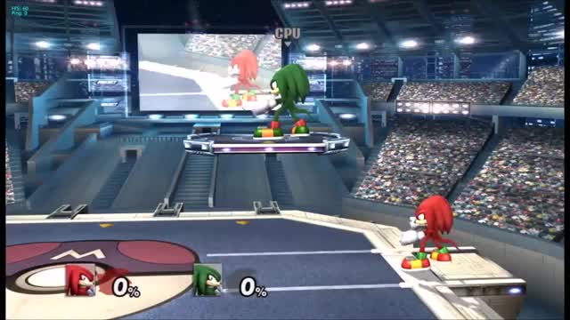 Watch and share Knuckles GIFs by dukeitout on Gfycat