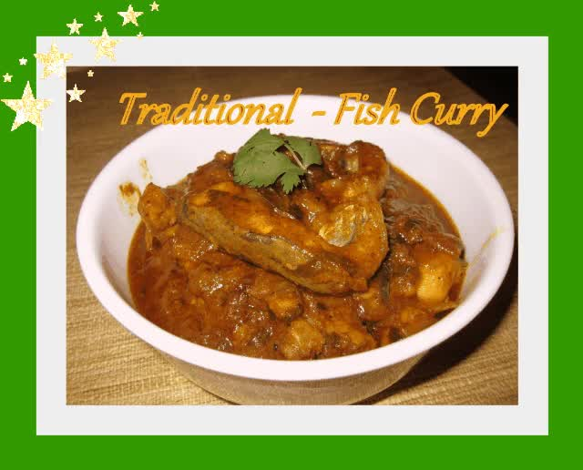 Watch and share Chepala Pulusu(Fish Curry) - Andhra Style GIFs on Gfycat