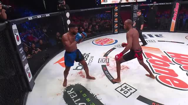 Watch and share Mixed Martial Arts GIFs and Bellator Mma GIFs on Gfycat