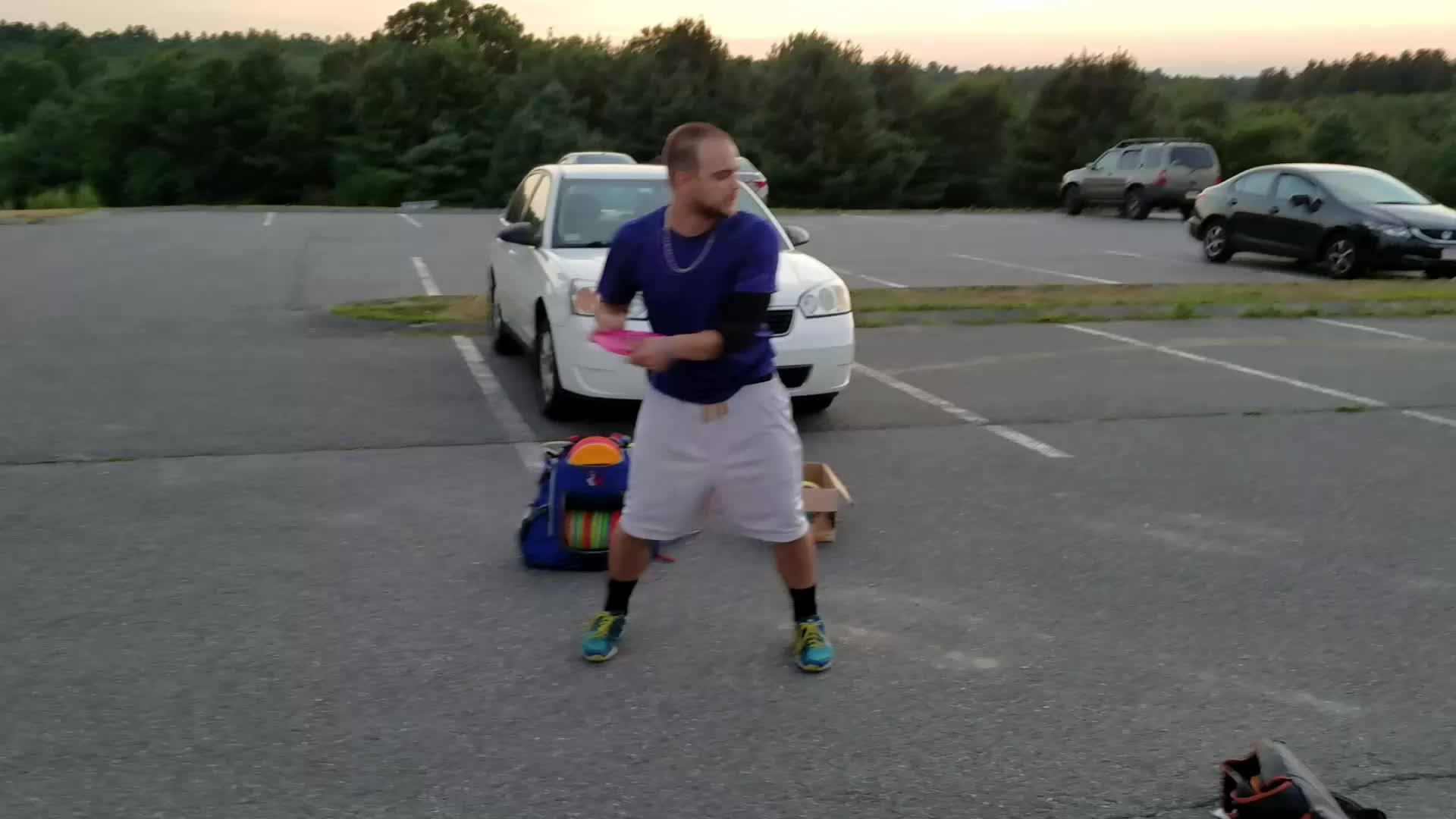 discgolf, The noodle! GIFs