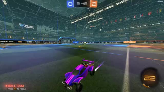 Watch and share Rocket League 2020.05.04 - 21.39.02.05.DVR GIFs by Riot. on Gfycat
