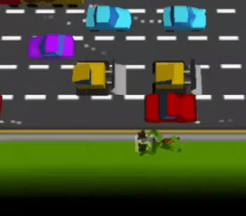 Watch and share Frogger 2020 GIFs and Frogger2020 GIFs by gishyartist on Gfycat