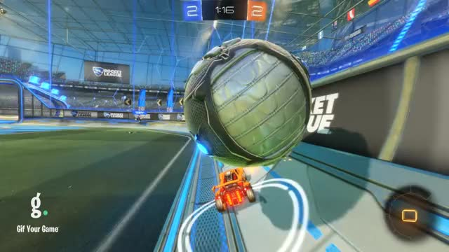 Watch Assist 1: Eschil GIF by Gif Your Game (@gifyourgame) on Gfycat. Discover more Assist, Eschil, Gif Your Game, GifYourGame, Rocket League, RocketLeague GIFs on Gfycat