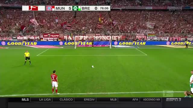 Watch and share Penalty 6-0 GIFs by blizbor on Gfycat