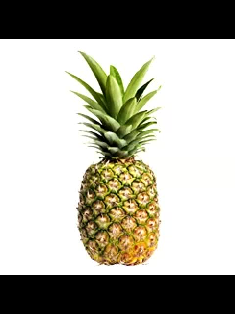 Watch and share Pineapple GIFs by windexian on Gfycat