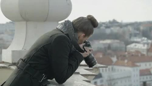 Watch and share Vilija Mataciunaite GIFs and Eurovision 2014 GIFs on Gfycat