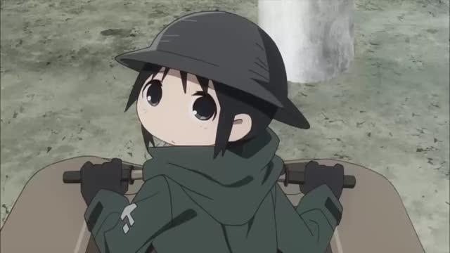 Watch Shoujo Shuumatsu Ryokou - 04 2 GIF by @yumiko on Gfycat. Discover more ShoujoShuumatsuRyokou, anime GIFs on Gfycat