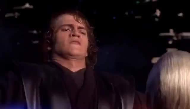 Watch and share Anakin Kills Dooku [1080p] GIFs on Gfycat