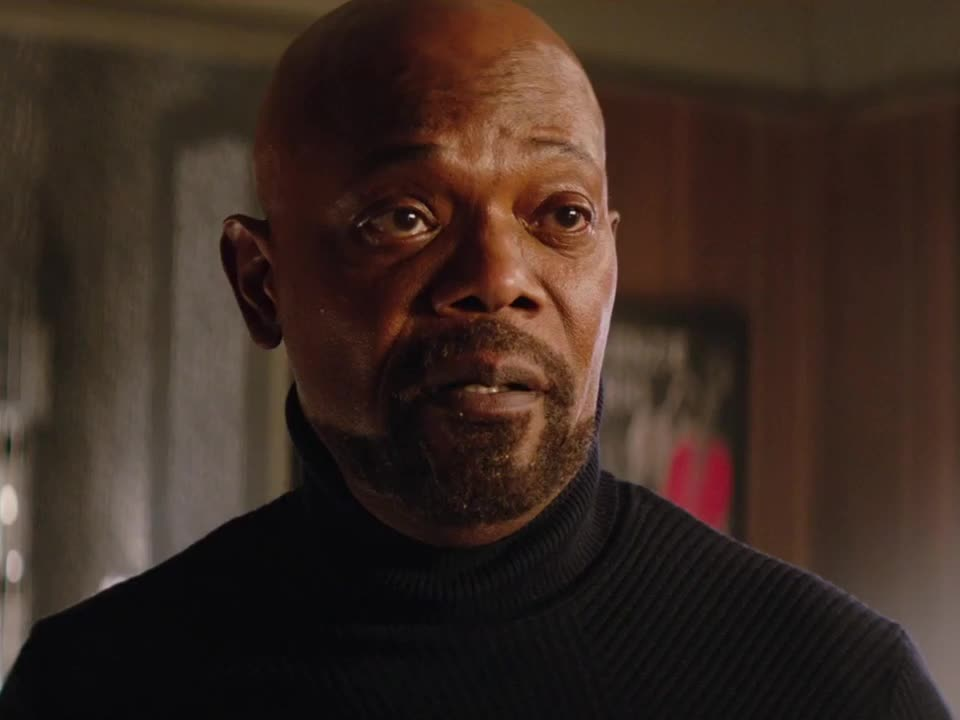 impressed, look on face, oh, pleasant surprise, samuel l jackson, shaft, surprise, surprised, Shaft 2019 - Samuel L Jackson impressed GIFs